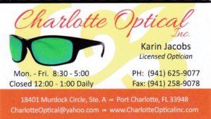 Charlotte Optical