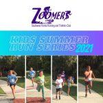 Kids Summer Run Series 2021