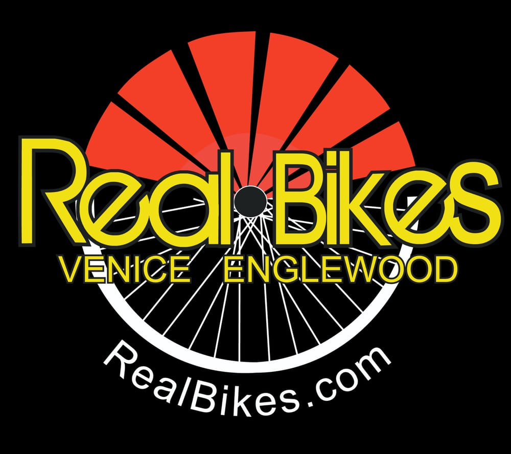 Real Bikes Venice and Englewood