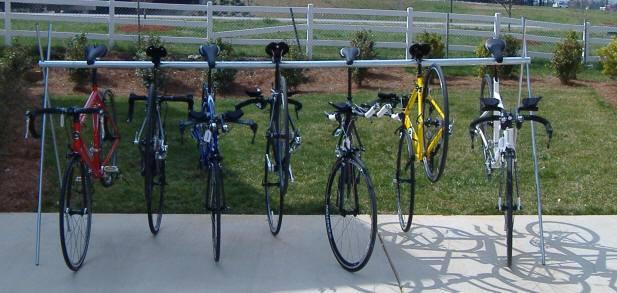 tri-bikes