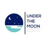 Logo for Jane E Harry Memorial Under The Moon